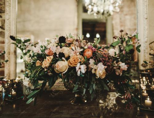 KSW Named Best Wedding Florist in Louisiana