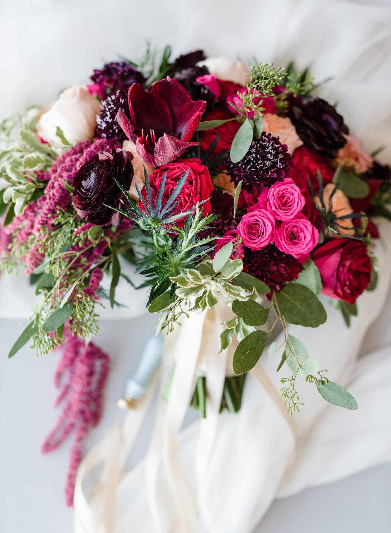 Fernanda Farere Kim Starr Wise Floral Events
