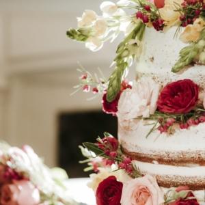 new orleans spring wedding floral arrangements kim starr wise wedding cake decor