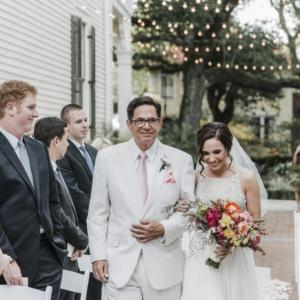 new orleans spring wedding floral arrangements kim starr wise white wedding nola