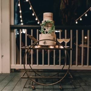 new orleans wedding floral arrangements kim starr wise wedding cake