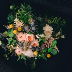 new orleans wedding floral arrangements kim starr wise bridal bouquet
