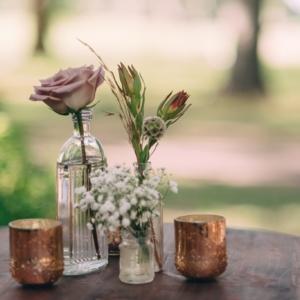 new orleans wedding floral arrangements kim starr wise centerpieces