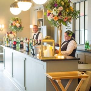 new orleans wedding reception lounge decor floral arrangements by kim starr wise event florist