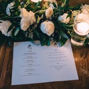 Wedding-Reception-Table-Garlands-new-orleans-wedding-floral-arrangements-kim-starr-wise
