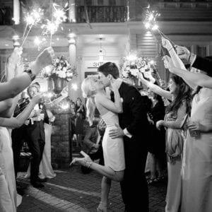 The Elms New Orleans Wedding Flowers