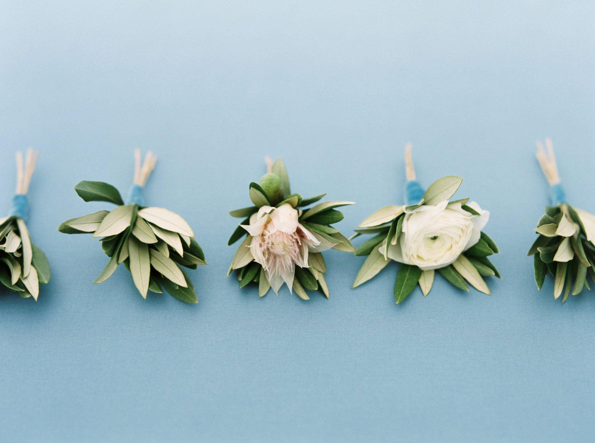 Katie Patrick Kim Starr Wise Floral Events