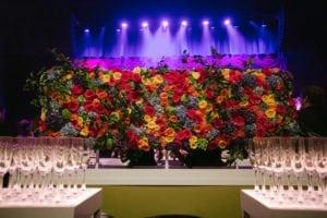 Kim Starr Wise - Event and Wedding Floral Designer