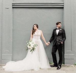 Wedding Floral Design in New Orleans